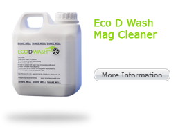 Eco D Wash Mag Cleaner